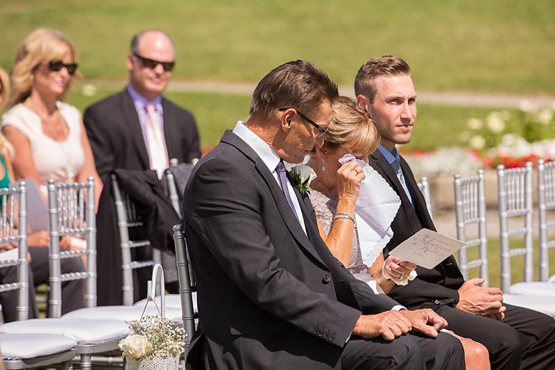 calgary bowness wedding