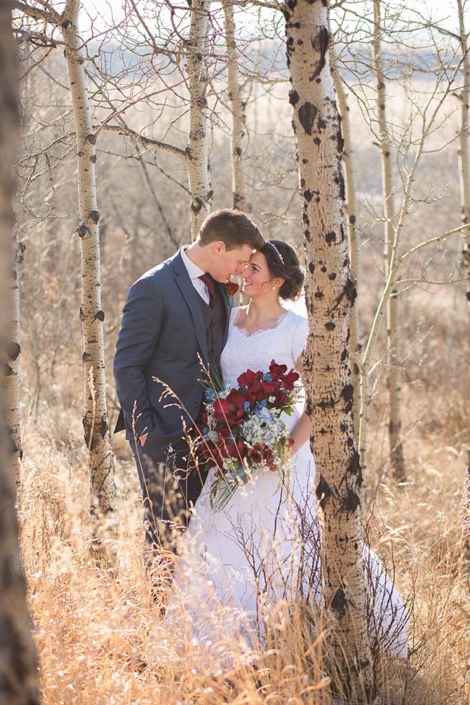 November 2017 wedding