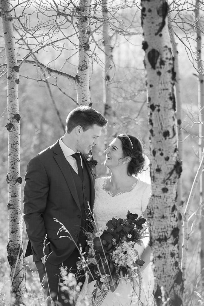 December 2017 Wedding