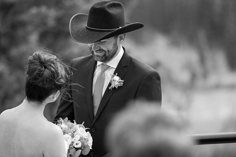 kanaskis wedding